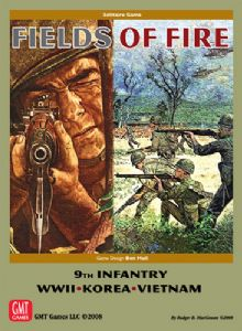 Fields of Fire (Second Edition)
